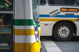Passagens dos ônibus de Porto Alegre costumam aumentar até o final de fevereiro de cada ano | Foto: Ramiro Furquim/Sul21