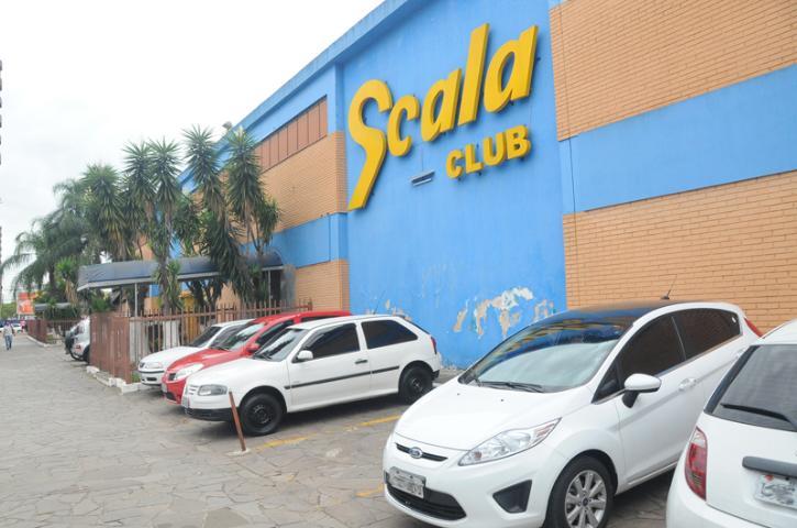 Scala club sao leo fotos 77