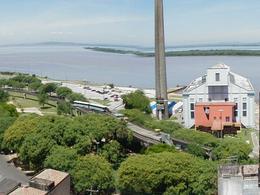 Região da Usina do Gasômetro. Imagem: www.downloadswallpapers.com