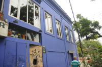 Festa no bar Ocidente foi interrompida na madrugada deste domingo  Crédito: Vinícius Roratto
