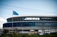 Inaugurada no final do ano passado, Arena está dando mais manchetes fora do que dentro de campo | Foto: Ramiro Furquim/Sul21