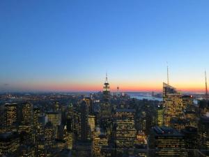 Nova York - Foto: Daniel Simon