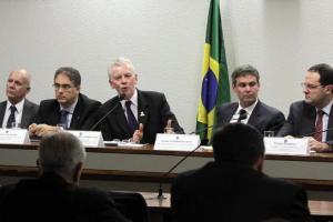 Fortunati defende no Senado incentivos fiscais ao transporte público  Crédito: Paulo Negreiros/PMPA/Divulgação CP