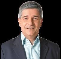 Ex-Secretário Luiz Fernando Záchia