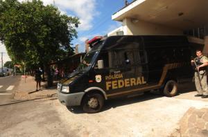 Suposto esquema de corrupção teria fraudado liberação de licenças  Crédito: André Ávila