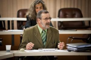 Presidente do COMTU, Jaires Maciel garante que órgão não ingressará com recurso na Justiça | Foto: Ramiro Furquim/Sul21