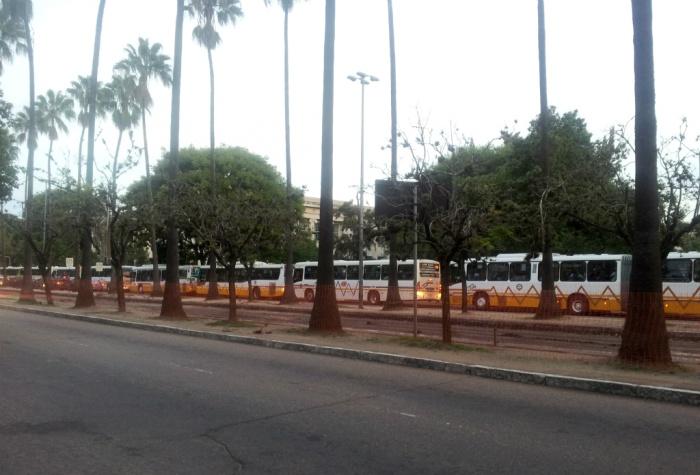 Porto Alegre, 11/04/2013 - 18h