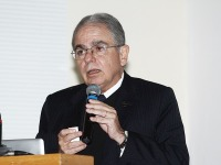 O presidente da Infraero, Antonio Gustavo Matos do Vale (foto Sandro Seewald)