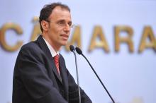 Vereador Marcelo Sgarbossa. Foto: Ederson Nunes