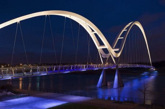 ponte-em-Stockton-on-Tees-Reino-Unido