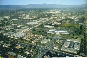 Vale do Silício, Califórnia, EUA