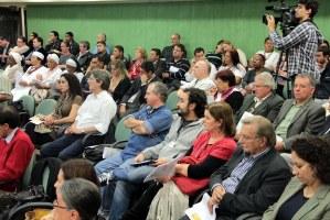 Audiência Pública debate Código de Convivência nesta terça-feira, 11  Foto: Ocimar Pereira/Divulgação PMPA