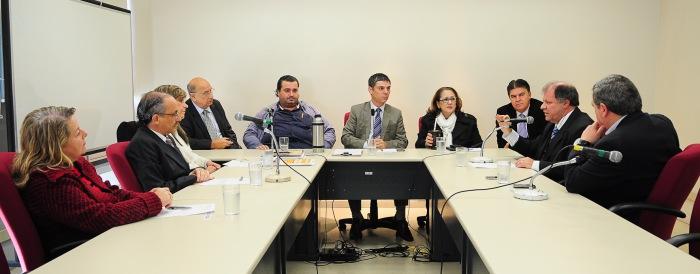 Comissão defende mais fiscalização.  Foto: Desirée Ferreira