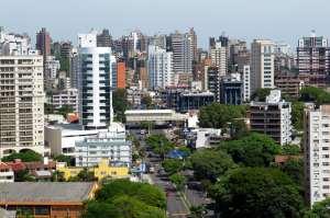 Capital está no grupo das cidades com forte atuação no turismo de eventos. Foto: Gerson Ibias