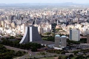 Projeto será um marco de desenvolvimento turístico para o RS, segundo Fortunati  Foto: Ivo Gonçalves/PMPA
