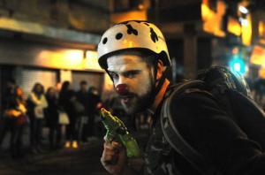 Novo protesto em Porto Alegre ocorre amanhã  Crédito: Tarsila Pereira