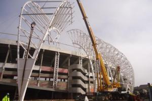 Em show em Porto Alegre, Dinho criticou clube por receber dinheiro público para estádio   Crédito: Divulgação/AG/CP