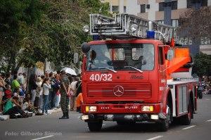 Décima cidade mais populosa do País, Porto Alegre deveria ter 1,8 mil combatentes.    Foto: Gilberto Simon