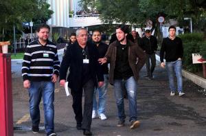 Justiça suspende reintegração de posse da Câmara   Crédito: Tarsila Pereira