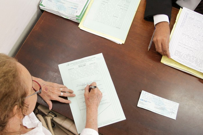 Reassentados puderam escolher entre adquirir nova casa ou o aluguel social.  Foto: Cristine Rochol/PMPA