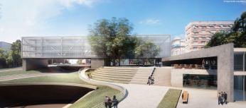 (copyright HypeStudio Arquitetura 2013)