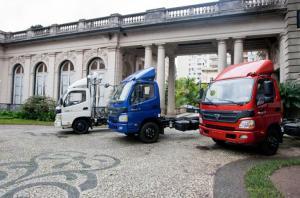 Tarso ressaltou impulso na economia com instalação de fábrica.  Crédito: Alina Souza / Palácio Piratini / CP