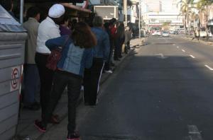 ATP acusa BM por não haver ônibus em Porto Alegre Crédito: Rita Garrido / Especial CP