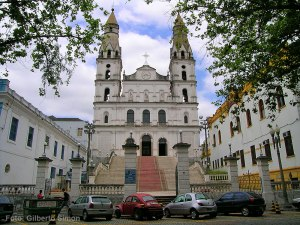 Igreja das Dores. Foto: Gilberto Simon