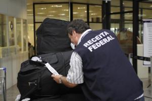 Operação Ícaro quer coibir a prática do contrabando e do descaminho Crédito: Patricia Silva Fagundes / PRF / CP