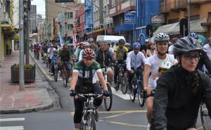 Em Curitiba, Florianópolis e Porto Alegre os cicloativistas conseguem apoio das administrações públicas para criação de planos diretores cicloviários
