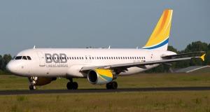Airbus da BQB