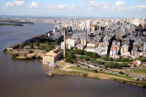Agentes de viagem, operadores e jornalistas conhecem Porto Alegre   Foto: Ivo Gonçalves/PMPA