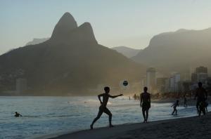O Rio de Janeiro aparece em terceiro lugar na pesquisa das capitais brasileiras com maior potencial turístico Getty Images
