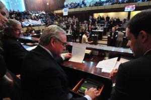 Assembleia aprova nova lei de prevenção contra incêndios Crédito: Marcos Eifler / Agência ALRS / CP