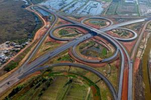 Rodovia terá custo aproximado de R$ 1 bilhão Crédito: Divulgação / CP