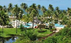 Resort Costa do Sauípe - Bahia