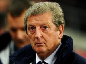 Roy Hodgson torce para a Inglaterra não jogar no Amazonas Foto: Getty Images