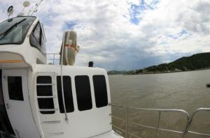 Estudo analisa viabilidade de linha turística até Itapuã Crédito: Juliana Ramiro / Divulgação Setur-RS / CP