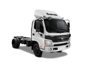 Fepam emite licença para instalação de fabricante chinesa de caminhões em Guaíba Crédito: Divulgação