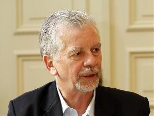 Prefeito de Porto Alegre, José Fortunati (crédito: Secopa Porto Alegre)