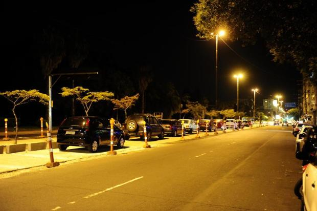 Quem parar no corredor BRT pode pagar multa de R$ 127,69 créditos: Diogo Zanatta / Especial