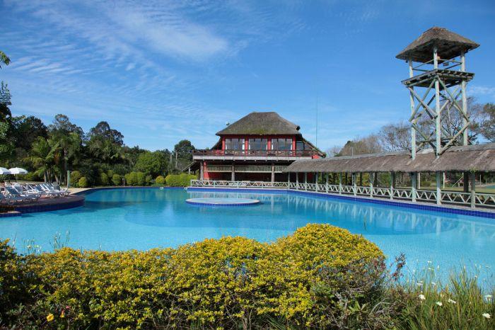 Vila Ventura Hotel, em Viamão, será a sede da seleção do Equador