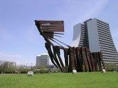 Monumento aos Açorianos. Foto: Gilberto Simon