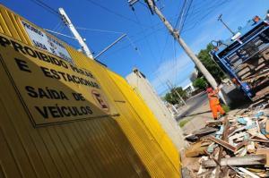 TRT cassa liminar que liberava saída das garagens de ônibus Crédito: André ávila / CP