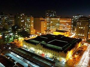 Mercado Público de Porto Alegre. Foto: Gilberto Simon