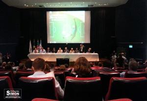 Reunião de caravanas: Planejamento Operacional Copa 2014 - Fifa - Porto Alegre, 06/02/2014