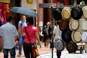 Tardes serão de calor extremo na Capital, com temperaturas de 40°C  Foto: Joel Vargas/PMPA