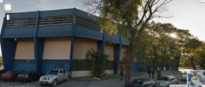 Ginásio Tesourinha - Imagem: Google Maps
