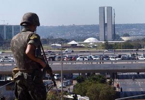 Segurança da Copa será testa no Campeonato Gaúcho e Libertadores (crédito: Divulgação)