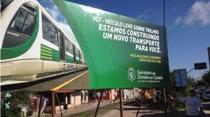 VLT de Fortaleza-CE estava na Matriz de Responsabilidades da Copa-2014, mas não saiu